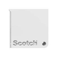 ボックス型テープカッター(1~2巻用)シングルサイズ【メール便可】【i-tcsc】